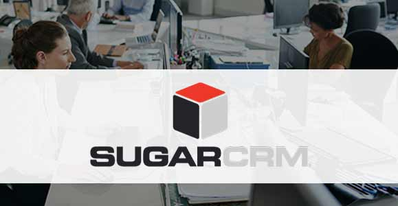 SugarCRM Users List - InfoDepots